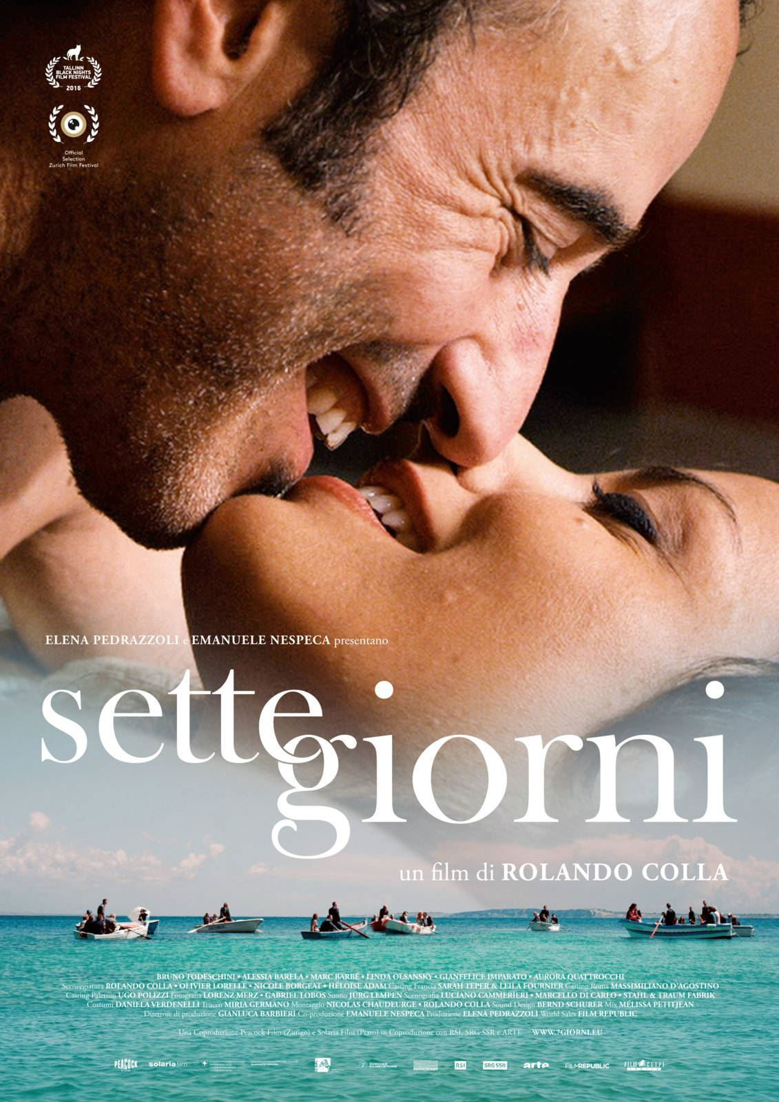 Picture of 7 Days - Sette Giorni