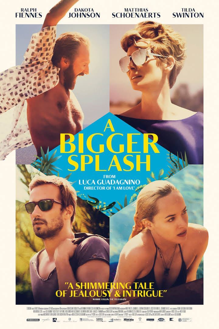 Picture of A Bigger Splash