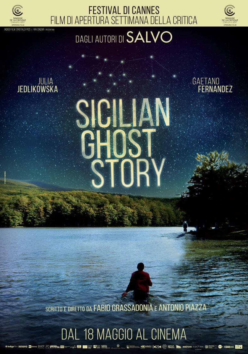 Immagine di Disponibile il pressbook di Sicilian Ghost Story