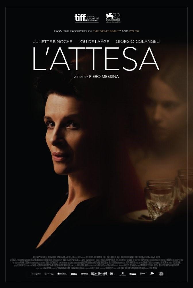 Picture of L'attesa