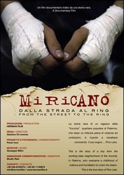 Picture of Miricano, dalla strada al ring