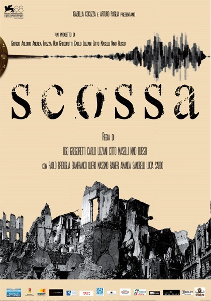 Picture of Scossa