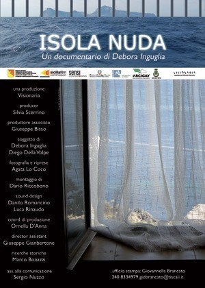 Picture of Isola nuda