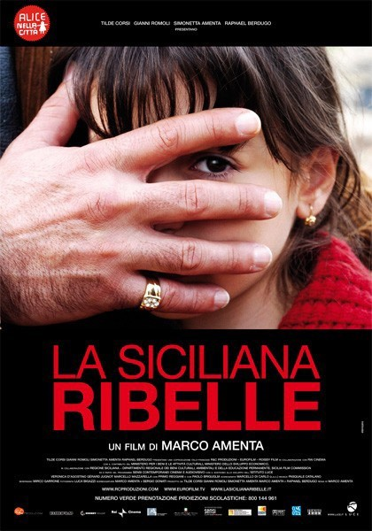 Picture of La siciliana ribelle