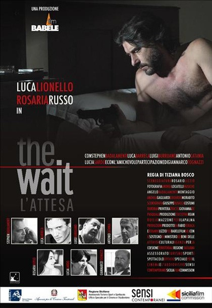 Picture of The wait - L'attesa