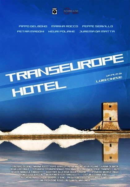Picture of Transeuropae hotel