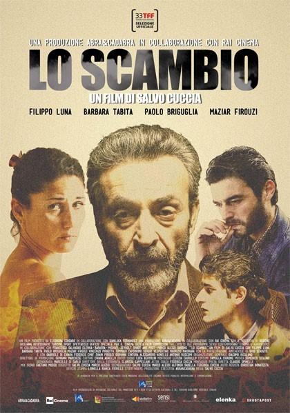 Immagine di Lo Scambio
