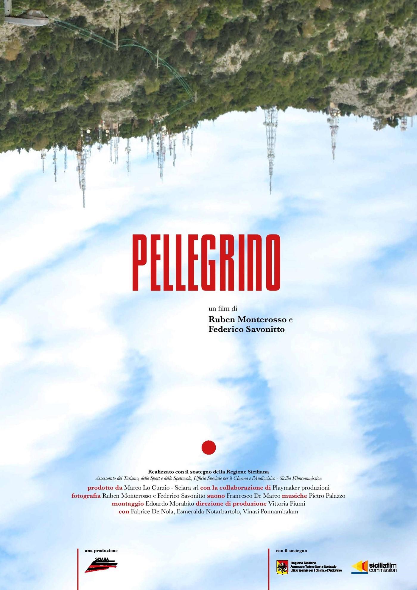 Immagine di Prima di Pellegrino al Biografilm Festival di Bologna