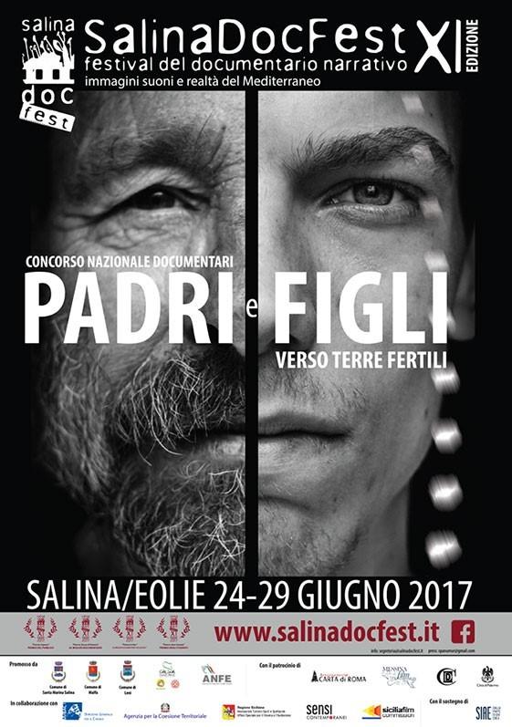 """Immagine di """"Prova Contraria"""" di Chiara Agnello premiato al Salina Doc Fest"""