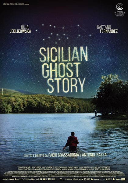 Picture of Sicilian Ghost Story