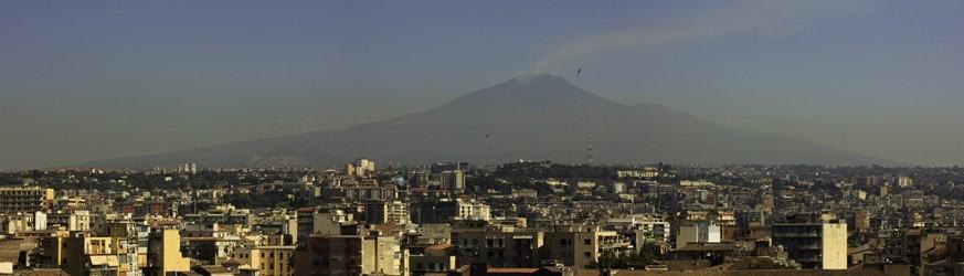 Etna da Catania