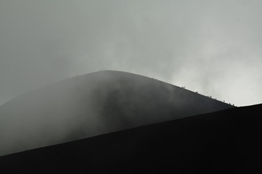 Il Vangelo secondo Matteo (Etna)