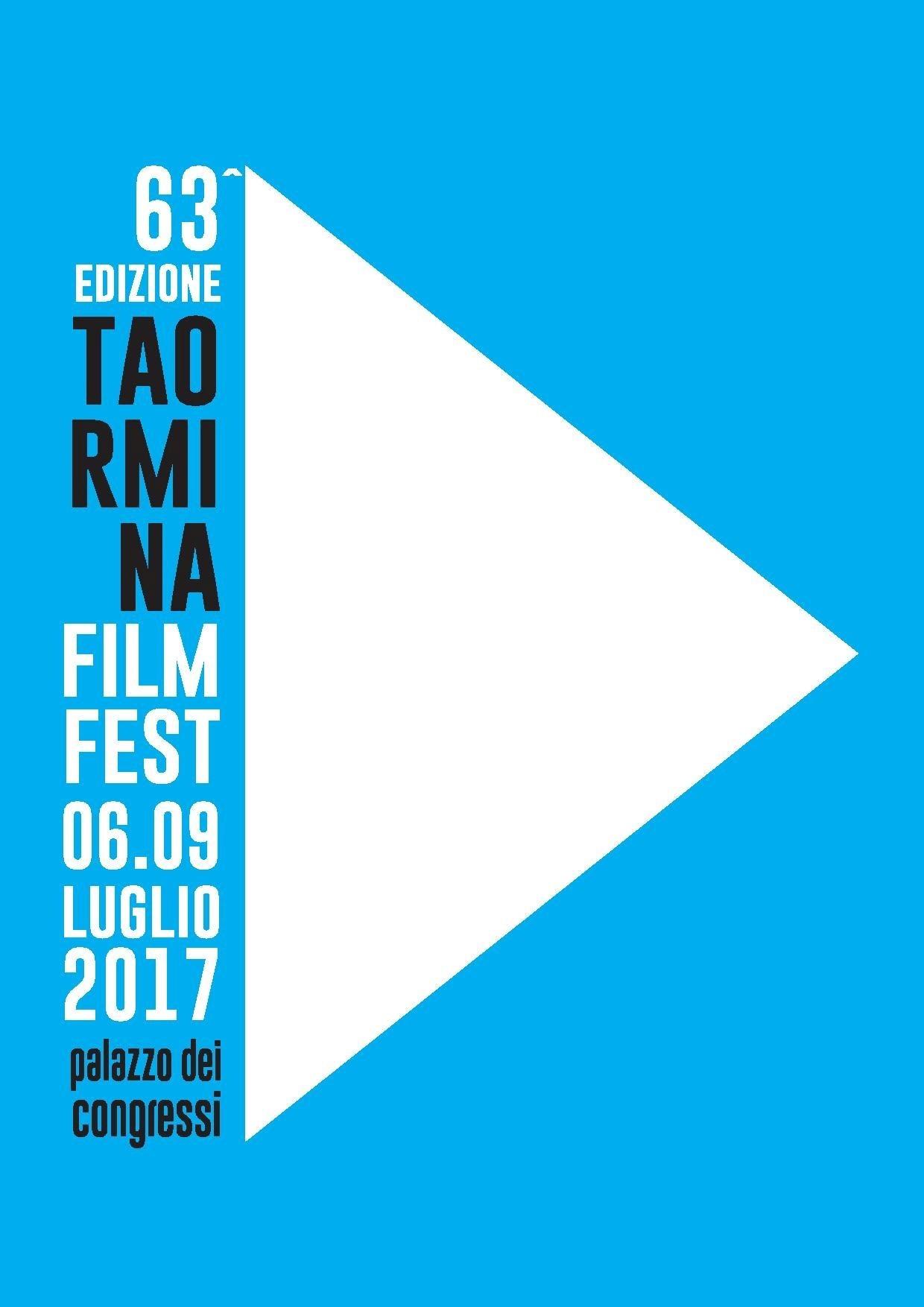 Immagine di Al via la 63^ edizione del Taormina Film Fest