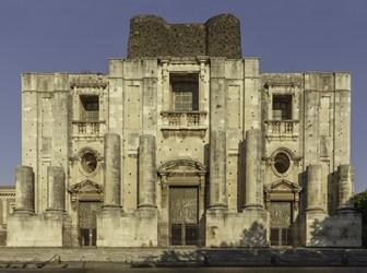 Il bell'Antonio Chiesa di San Nicolò l'Arena