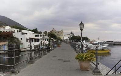 Salina porto