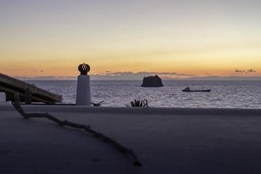 Stromboli (Terra di Dio) (Eolie, Strombolicchio)