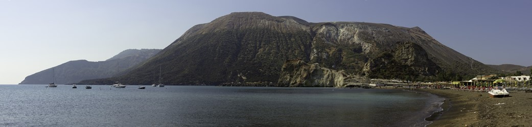 Vulcano (Eolie, Vulcano) - fanghi e vulcano