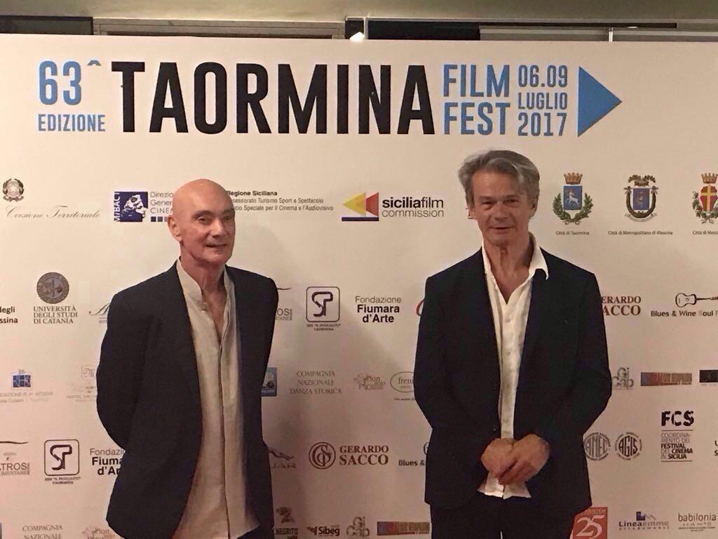 Immagine di Cronache dal Taormina Film Fest