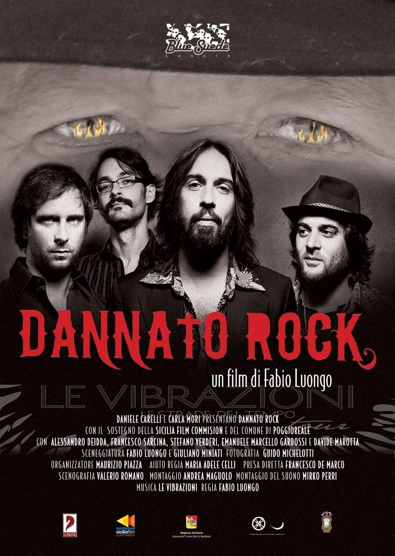 Immagine di Dannato rock
