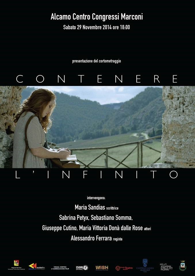 Picture of Contenere l'infinito