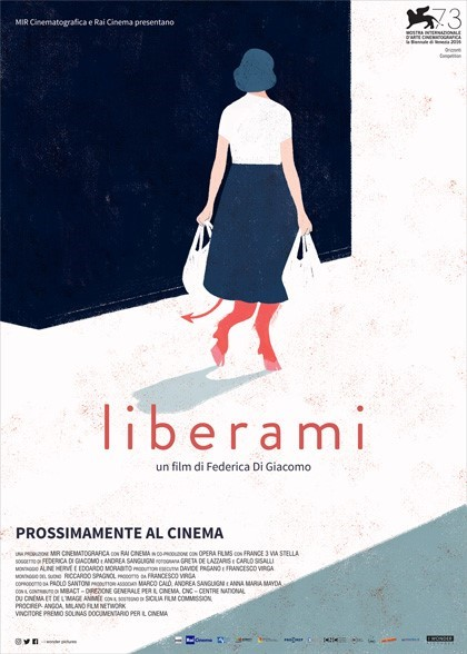 Picture of Liberami