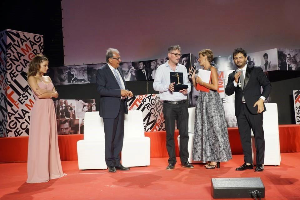 """Immagine di """"Sicilian Ghost Story"""" Miglior Film al Magna Graecia Film Festival"""