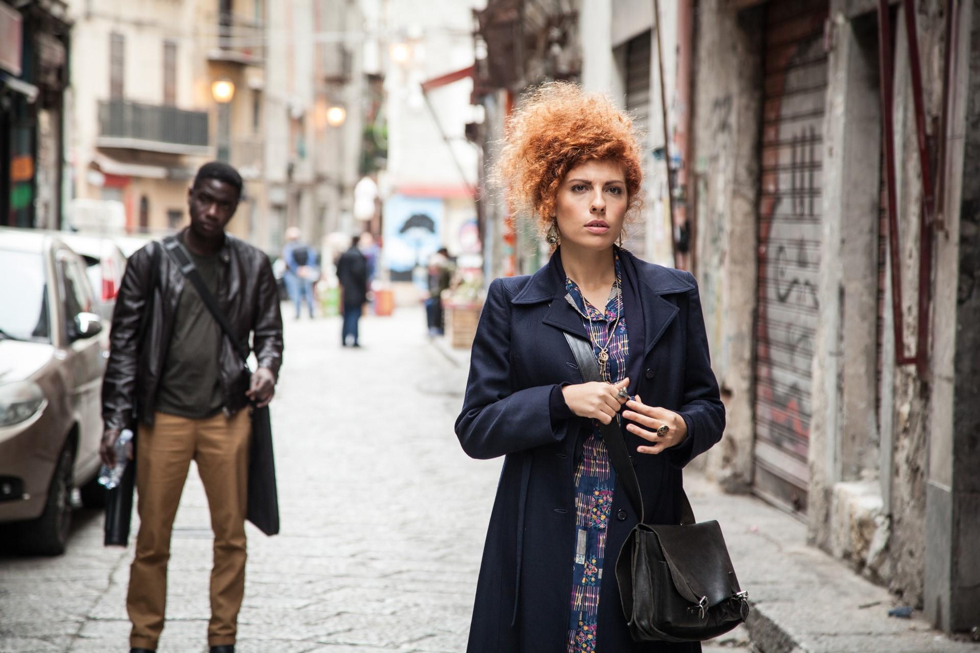 """Immagine di """"Un caos bellissimo"""" di Luciano Accomando allo Sciacca Film Fest"""