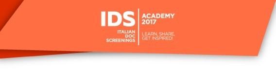 Immagine di Italian Doc Screenings Academy 2017 - dal 2 al 4 ottobre a Palermo
