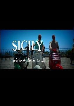 Immagine di Le avventure di Enzo e Aldo in Sicilia