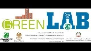 """GreenLab ai Cantieri"""