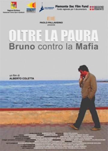 Immagine di Oltre la paura - Bruno contro la mafia
