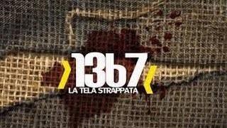 1367 La Tela Strappata