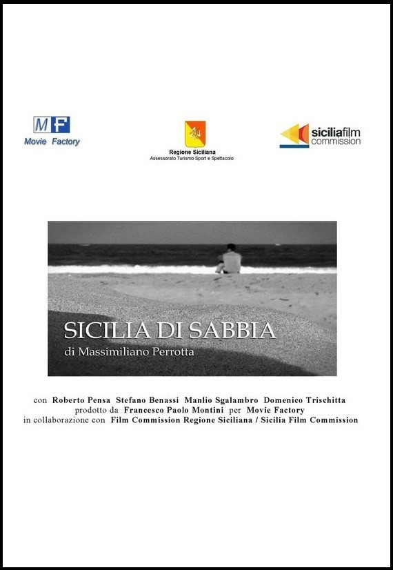 Picture of Sicilia di sabbia
