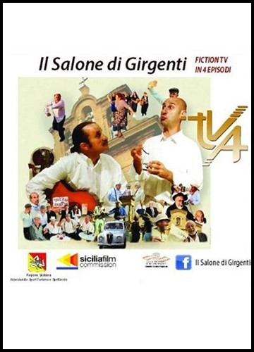 Picture of Il salone di Girgenti