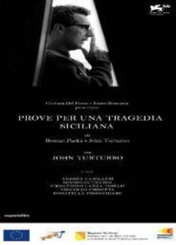 Immagine di Prove per una tragedia siciliana