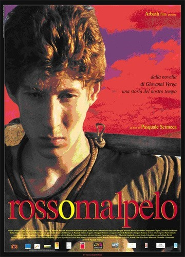 Picture of Rosso Malpelo