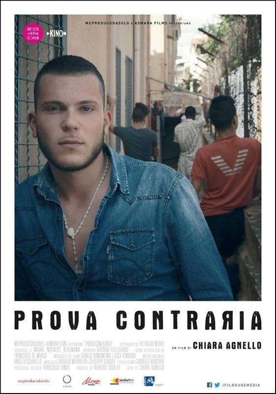 Picture of Prova contraria