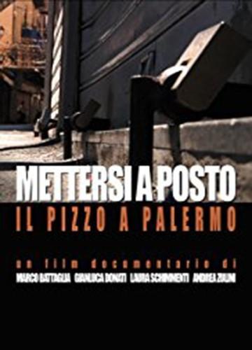 Picture of Mettersi a posto - Il pizzo a Palermo