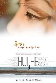 Picture of Hui He, un Soprano dalla Via della Seta