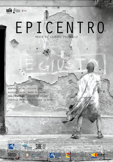 Picture of Epicentro