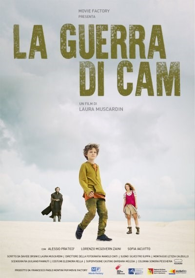 Picture of La guerra di Cam