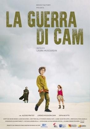 Picture of La guerra di Cam