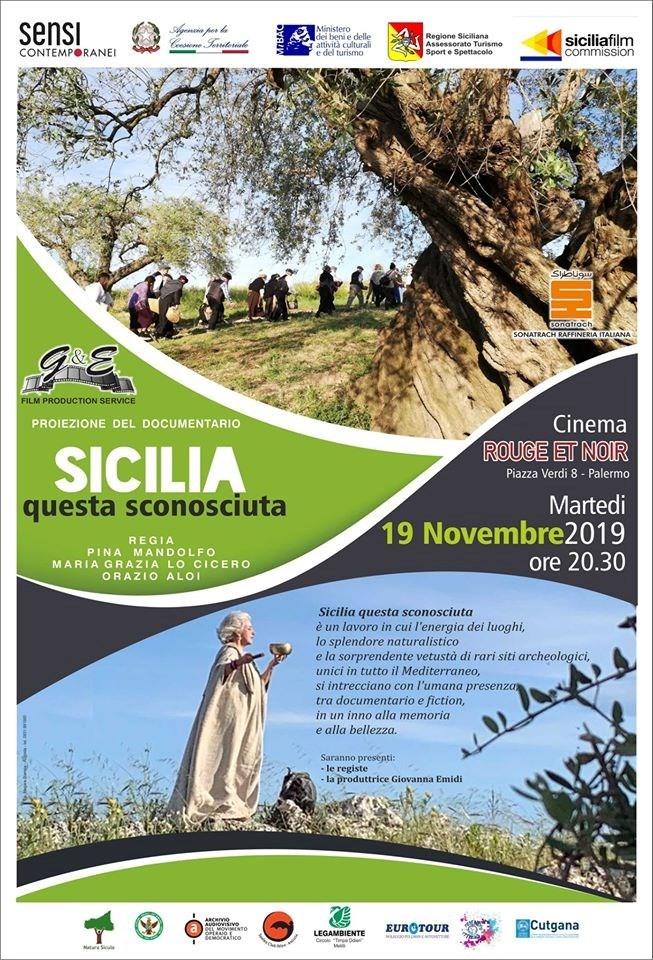 Picture of Sicilia Questa Sconosciuta