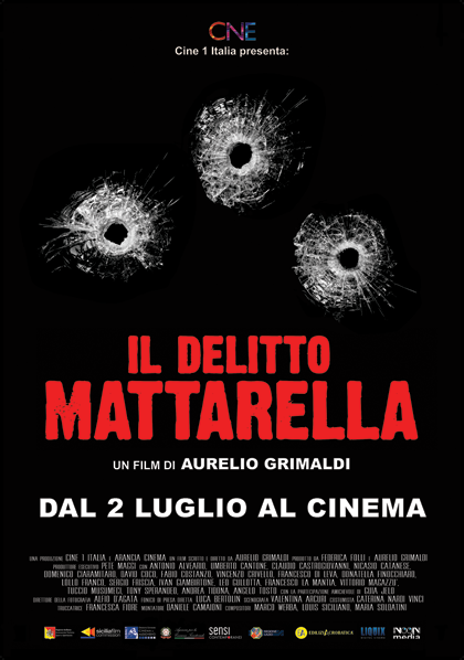 Picture of Il delitto Mattarella