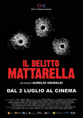 Immagine di Il delitto Mattarella