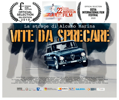 Picture of Vite da sprecare