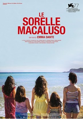 Immagine di Le sorelle Macaluso