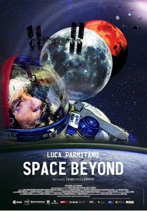 Immagine di Space Beyond
