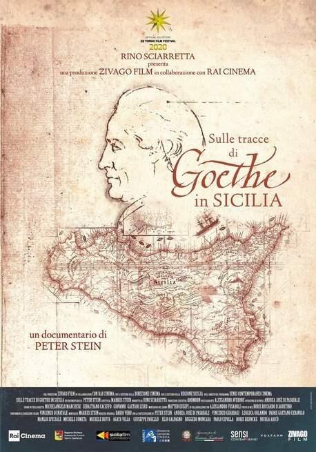 Picture of Sulle tracce di Goethe in Sicilia