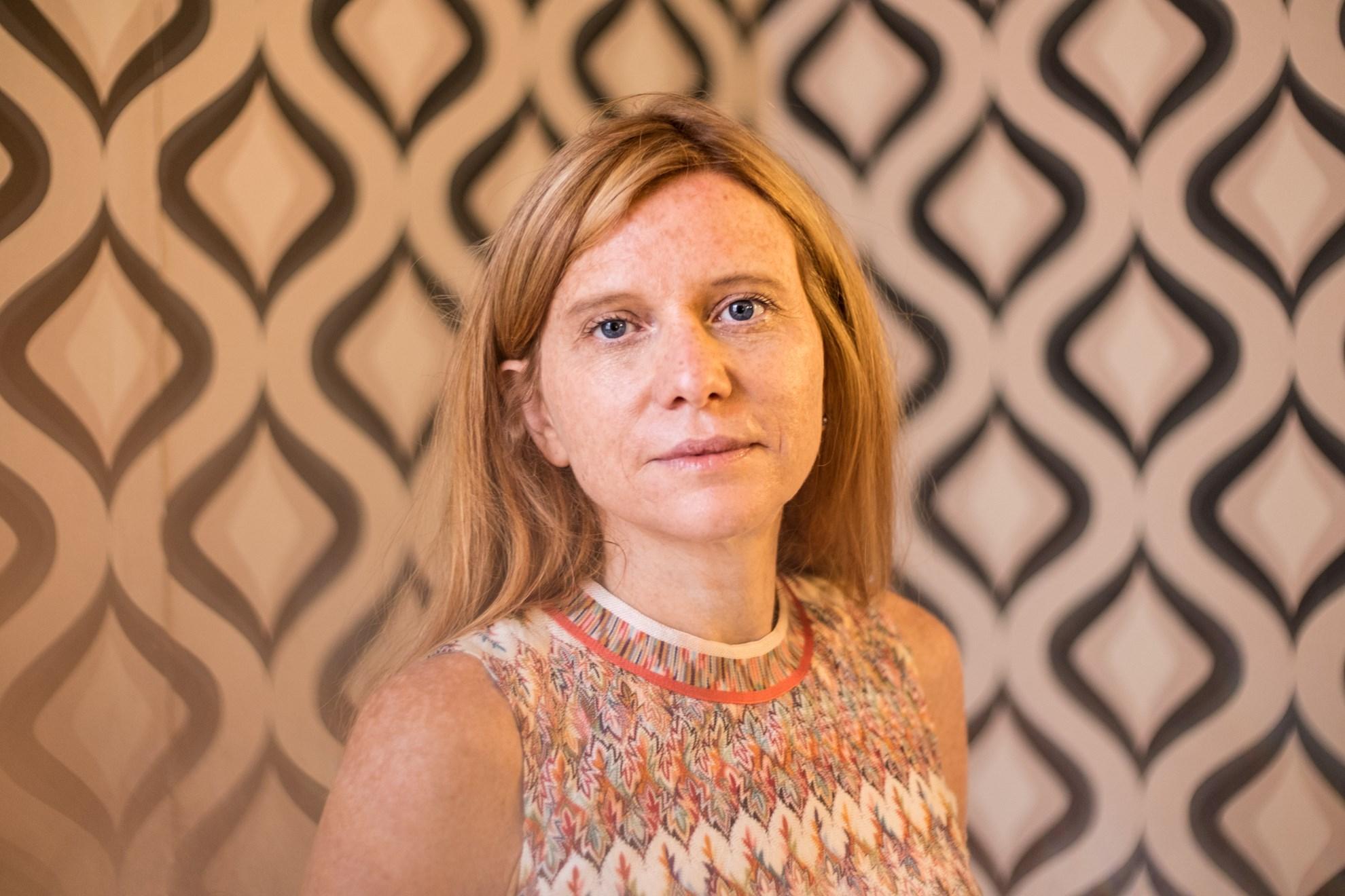 Picture of Susanna Nicchiarelli Presidente della Giuria della 67ma edizione del Taormina Film Fest